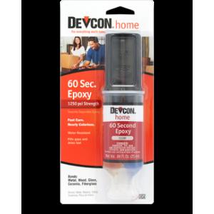 ITW Devcon Inst-N 60 Sec. Epoxy 25 ml.