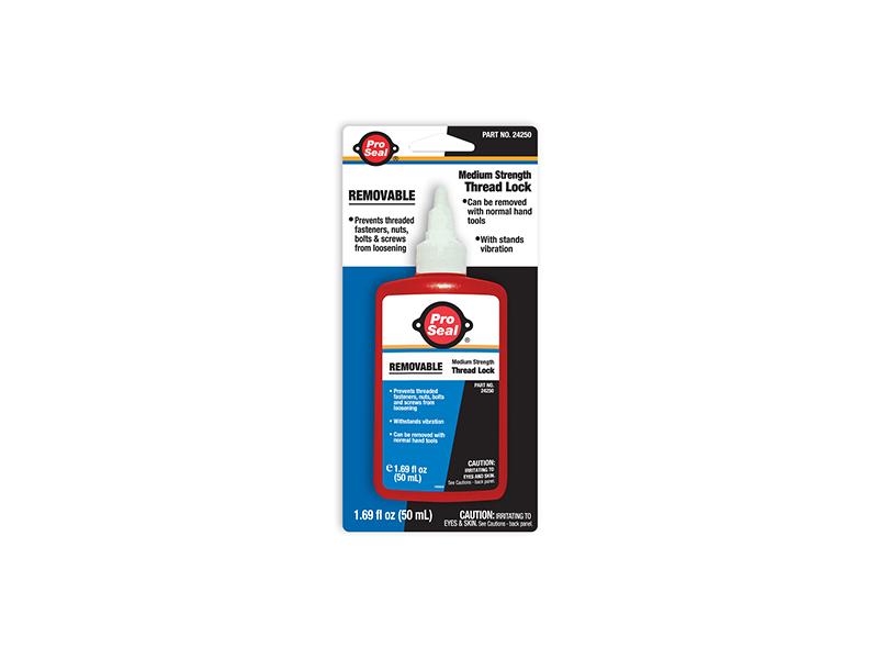 Pacer Csavarrögzítő oldható 50 ml.