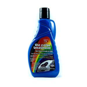 The Color Treatment sötétkék 355 ml.
