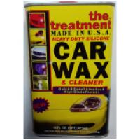 Sampon & Wax, tisztítószer